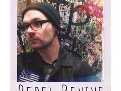 Image for Rebel Revive