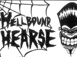 Image for Hellbound Hearse