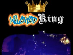 Image for Wicked King