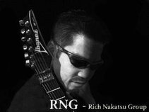 RNG - Rich Nakatsu Group