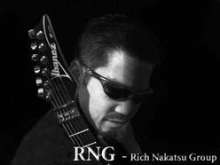 Image for RNG - Rich Nakatsu Group
