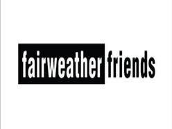 Image for fairweather friends