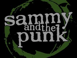 Image for Sammy And The Punk