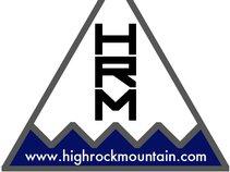 High Rock Mountain