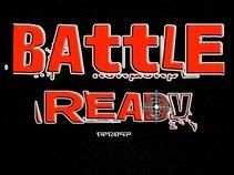 Battle Ready Ent.