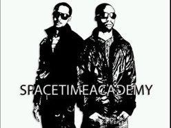 Spacetime Academy