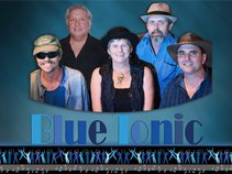 Blue Tonic Band