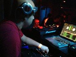 DJ Eric Gregory