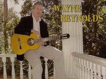 Wayne Reynolds