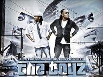 The Boyz and Jesus