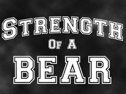 Image for Strength Of A Bear