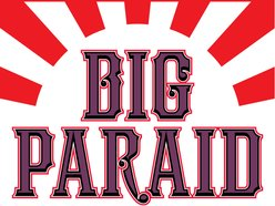 Image for Big Paraid - House of Blues Chicago April 28th
