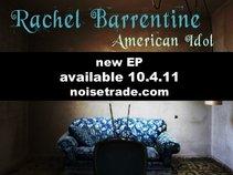 Rachel Barrentine