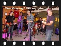 The Boys of Rockingham