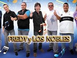 FREDY Y LOS NOBLES