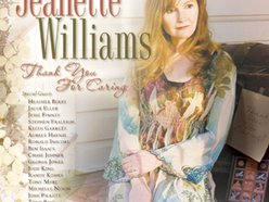 Image for Jeanette Williams