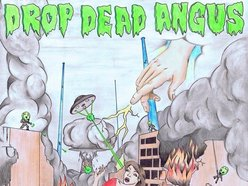 Image for Drop Dead Angus