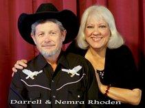 Darrell and Nemra Rhoden