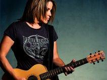 Marie Wilson - Australian Rock Chick