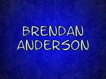Brendan Anderson
