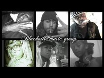 BLACKVILLE MUSIC GROUP