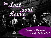 The Lost Soul Revue