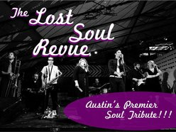 Image for The Lost Soul Revue