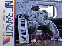Divine Drummah aka Dj Mone