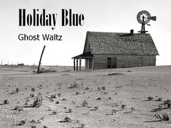 Image for Holiday Blue
