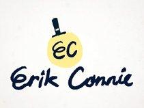 Erik Connie