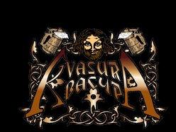 Image for Kvasura
