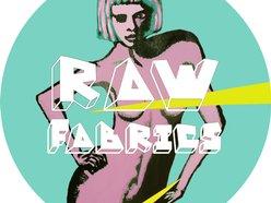 Image for Raw Fabrics