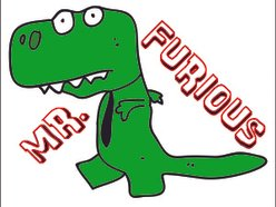 Image for Mr Furious