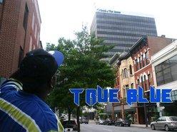 TrueBlue4Christ