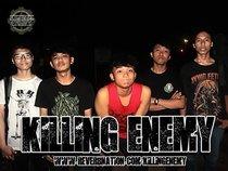 KILLING ENEMY