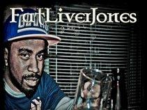 Fat Liver Jones