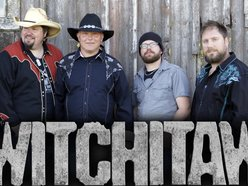 Image for Witchitaw