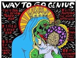 Image for Way To Go Genius