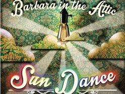 Image for Barbara in the Attic