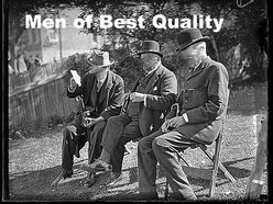 Image for Men of Best Quality
