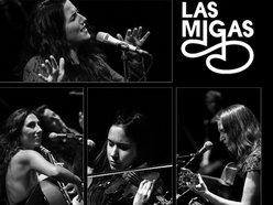 Image for LAS MIGAS