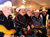 Larry Mangum & The Cowboy Orchestra