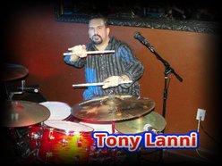 Tony Lanni