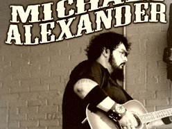 Image for Michael Alexander - Ol MIkey