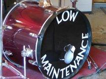 Low Maintenance Band