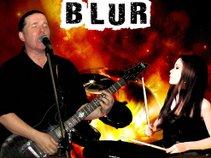 Black Top Blur