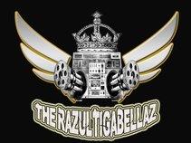 The Razul Tigabellaz