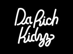 Image for DA RICH KIDZZ     (FORMERLY The YN Rich Kids)