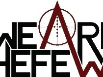 Image for We Are The Few