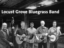 Locust Grove Bluegrass Band